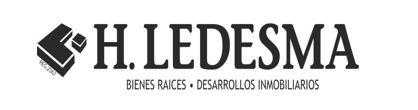 logo ledesma